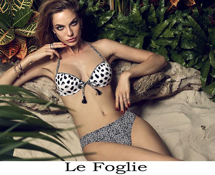 Fashion News Le Foglie Women's Bikinis 2