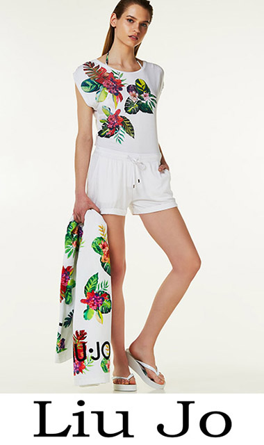 Fashion News Liu Jo Women's Beachwear 3