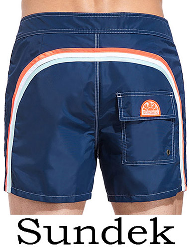 Fashion News Sundek Men's Boardshorts 1