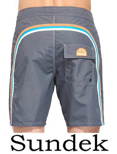 Fashion News Sundek Men's Boardshorts 10