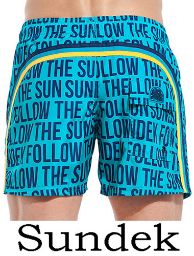 Fashion News Sundek Men's Boardshorts 11