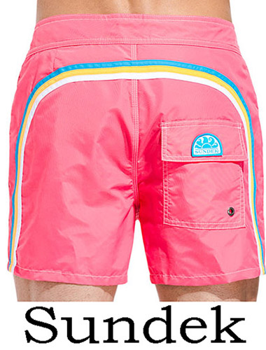 Fashion News Sundek Men's Boardshorts 13