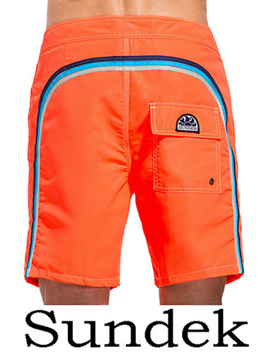 Fashion News Sundek Men's Boardshorts 2