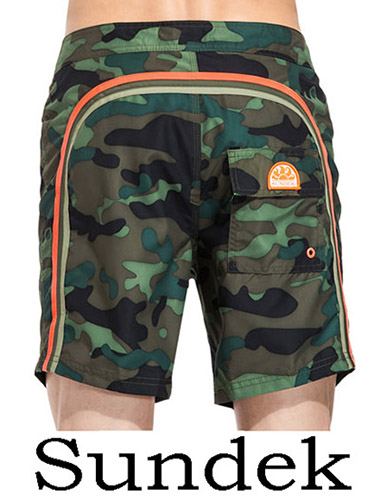 Fashion News Sundek Men's Boardshorts 5