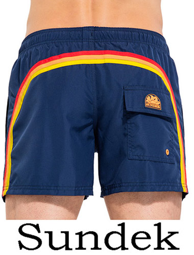 Fashion News Sundek Men's Boardshorts 6