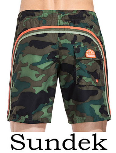 Fashion News Sundek Men's Boardshorts 7