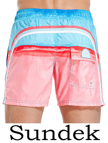 Fashion News Sundek Men's Boardshorts 8