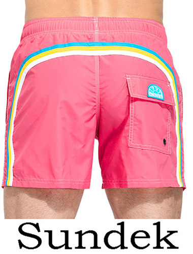 Fashion News Sundek Men's Boardshorts 9