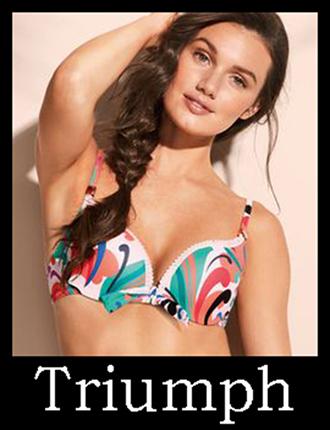 Fashion News Triumph Women's Bikinis 5