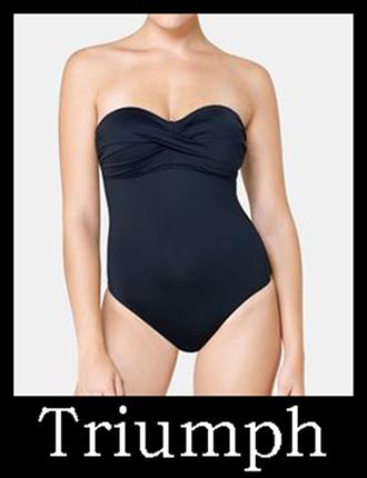 Fashion News Triumph Women's Swimsuits 2