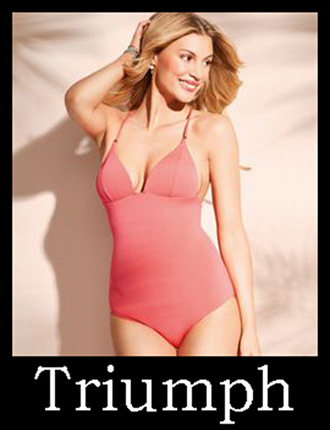 Fashion News Triumph Women's Swimsuits 3