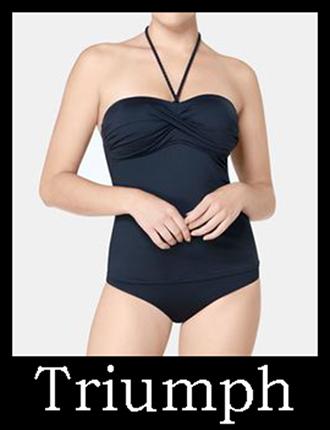Fashion News Triumph Women's Swimsuits 6