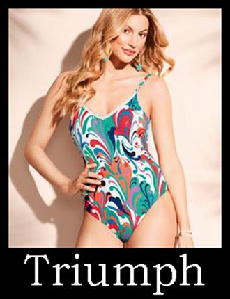 Fashion News Triumph Women's Swimsuits 7
