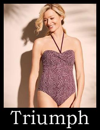 Fashion News Triumph Women's Swimsuits 8