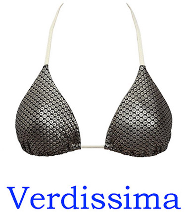 Fashion News Verdissima Women's Bikinis 3