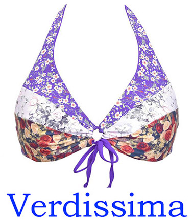 Fashion News Verdissima Women's Bikinis 4