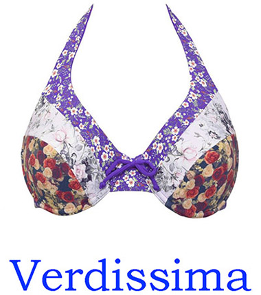 Fashion News Verdissima Women's Bikinis 8