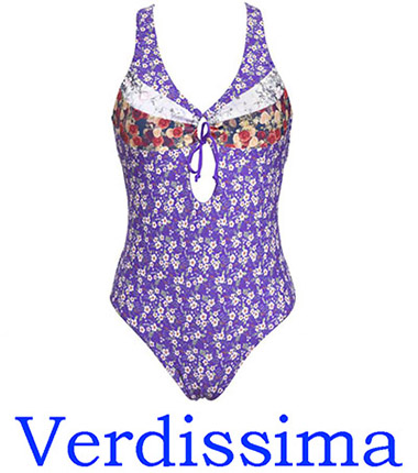 Fashion News Verdissima Women's Swimsuits 1