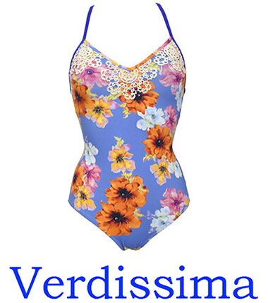 Fashion News Verdissima Women's Swimsuits 2