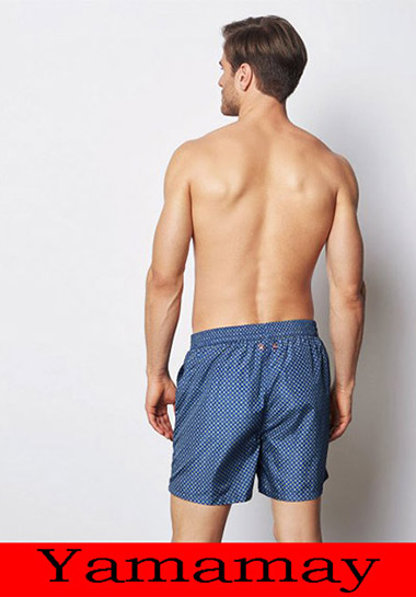 Fashion News Yamamay Men's Boardshorts 2