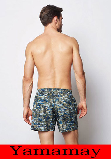 Fashion News Yamamay Men's Boardshorts 4