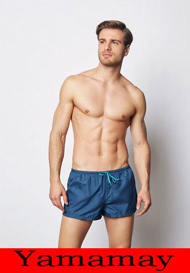 Fashion News Yamamay Men's Boardshorts 6