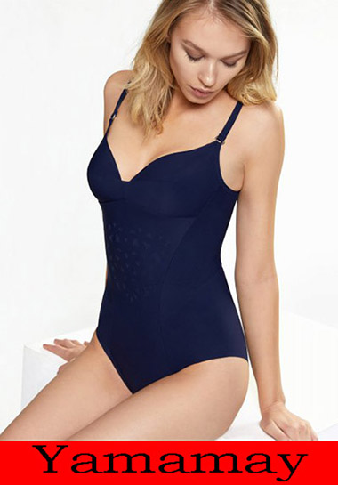 Fashion News Yamamay Women's Swimsuits 1