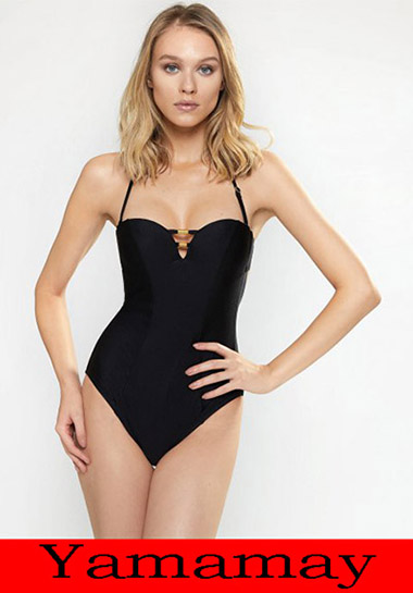 Fashion News Yamamay Women's Swimsuits 10
