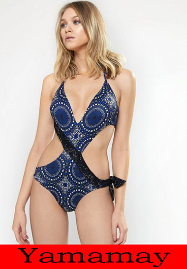 Fashion News Yamamay Women's Swimsuits 5