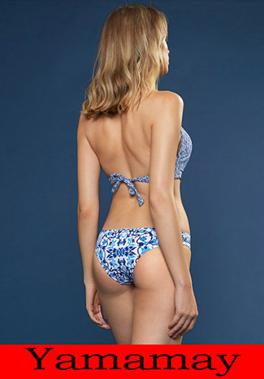 Fashion News Yamamay Women's Swimsuits 7
