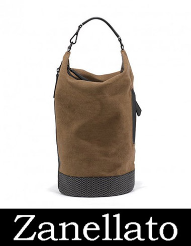 Fashion News Zanellato Men's Bags 5
