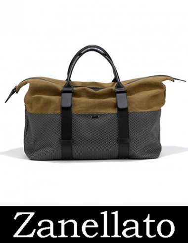Fashion News Zanellato Men's Bags 7
