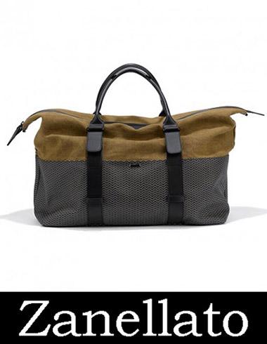 Fashion News Zanellato Men's Bags 7