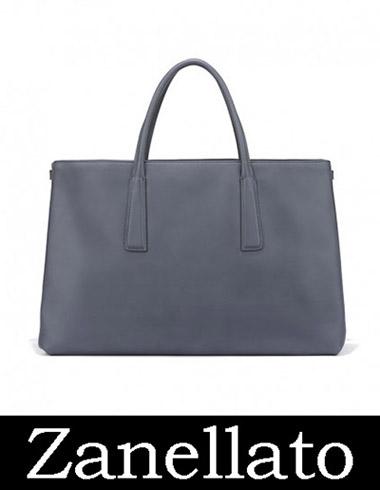 Fashion News Zanellato Men's Bags 9