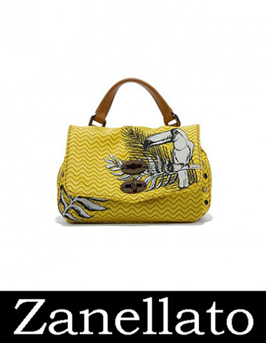 Fashion News Zanellato Women's Bags 13