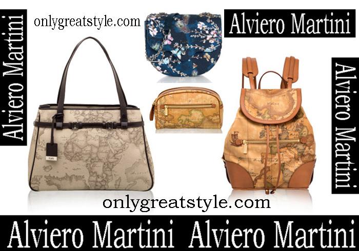 New Arrivals Alviero Martini Bags 2018 Handbags