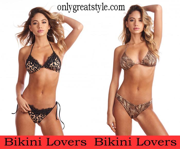 New Arrivals Bikini Lovers 2018 Women's Swimwear