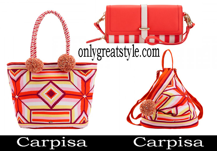 New Arrivals Carpisa Bags 2018 Handbags