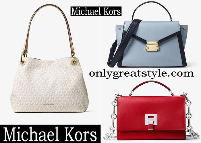 New Arrivals Michael Kors Bags 2018 Handbags