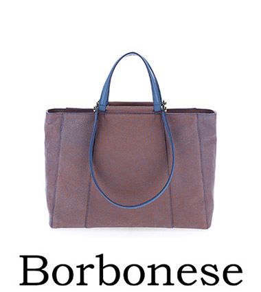 Preview New Arrivals Borbonese Handbags 10