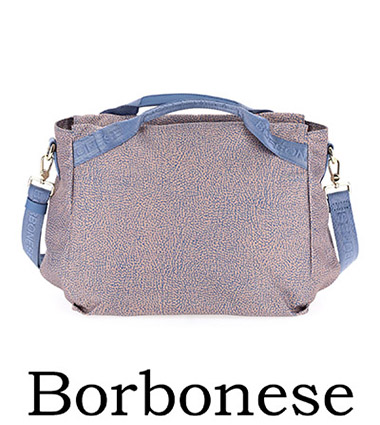 Preview New Arrivals Borbonese Handbags 11