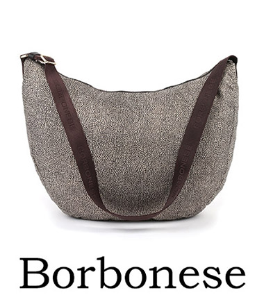 Preview New Arrivals Borbonese Handbags 5