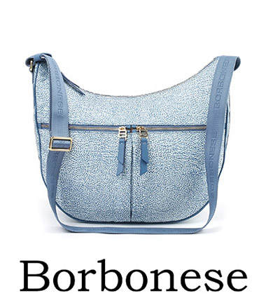 Preview New Arrivals Borbonese Handbags 8