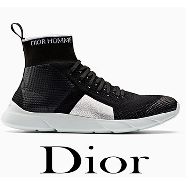 Preview New Arrivals Dior Footwear Men's 3