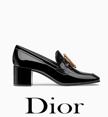 Preview New Arrivals Dior Footwear Women's 10
