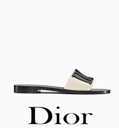 Preview New Arrivals Dior Footwear Women's 2