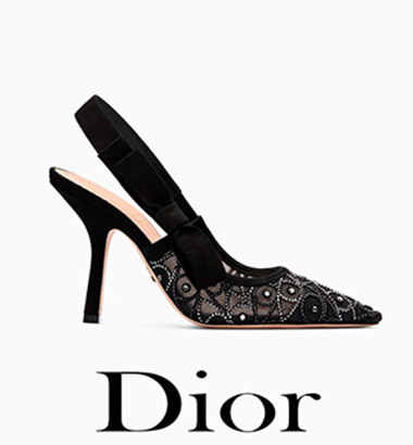 Preview New Arrivals Dior Footwear Women's 3