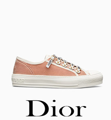 Preview New Arrivals Dior Footwear Women's 4