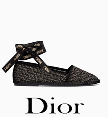 Preview New Arrivals Dior Footwear Women's 7