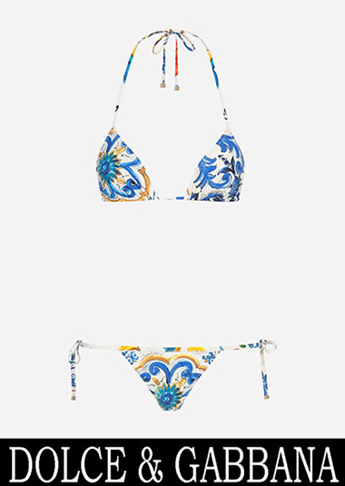 Preview New Arrivals Dolce Gabbana Swimwear 2